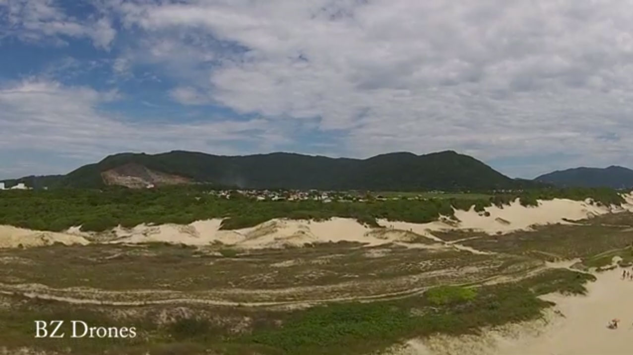 DuCampeche e BZ Drones apresentam: Rio Tavares