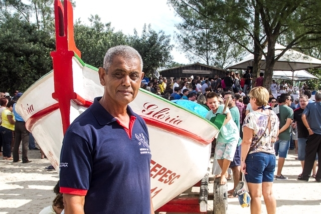 Morre Seu Getúlio, tradicional pescador do Campeche