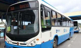 Alterações em linhas de ônibus começam hoje