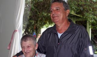 Entidade distribui amor à Comunidade do Sul da Ilha, há quarenta e três anos