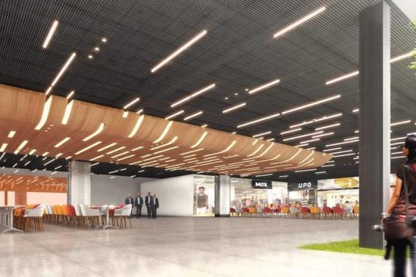 Aberta a licitação da área comercial do novo aeroporto de Florianópolis