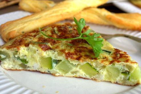 Omelete de Obobrinha