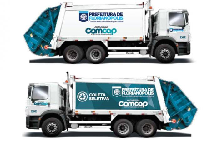 Esclarecimento COMCAP -  Regularização do serviço de coleta de resíduos sólidos
