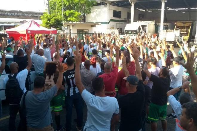 Foto: Sintrasem / Divulgação / Divulgação