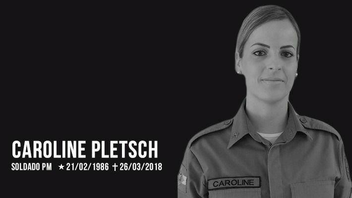 Sd Caroline Pletsch