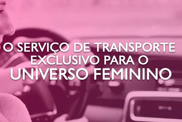 Woman's Driver - Aplicativo de transporte exclusivo para mulheres chega a Florianópolis