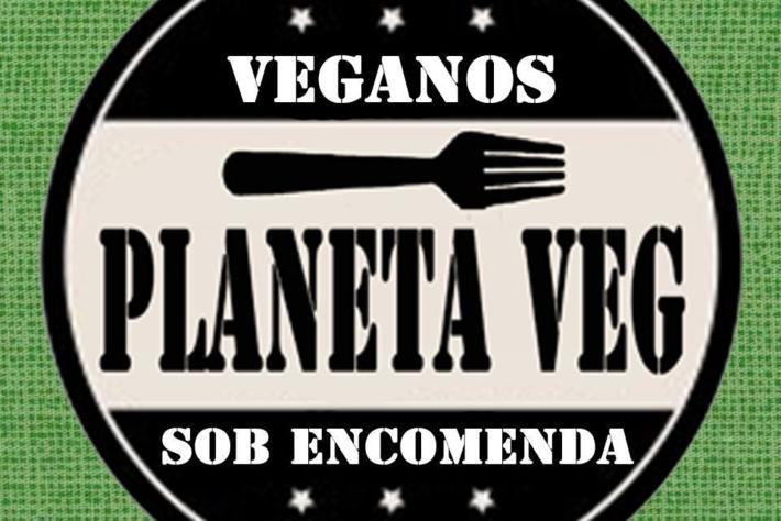 Comidas veganas artesanais prontas e/ou congeladas.