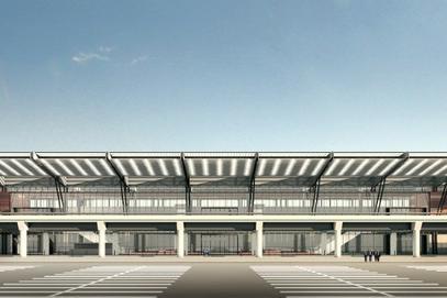 Floripa Airport / Foto: AcontecendoAqui.