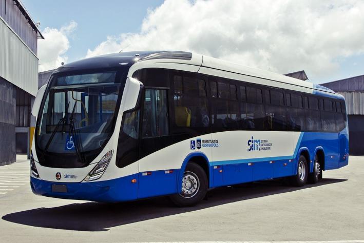 Atenção - novos horários de ônibus no Sul da Ilha