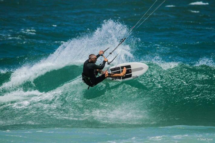Sul da Ilha recebe o 1º BoardRiders Invitation de Kite Wave