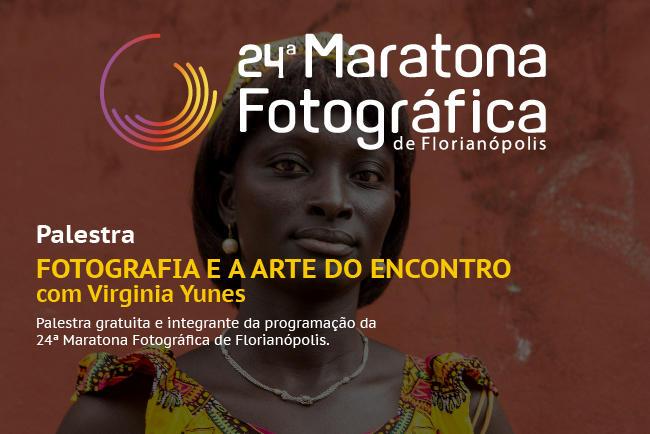 Maratona fotográfica movimenta Florianópolis neste fim de semana