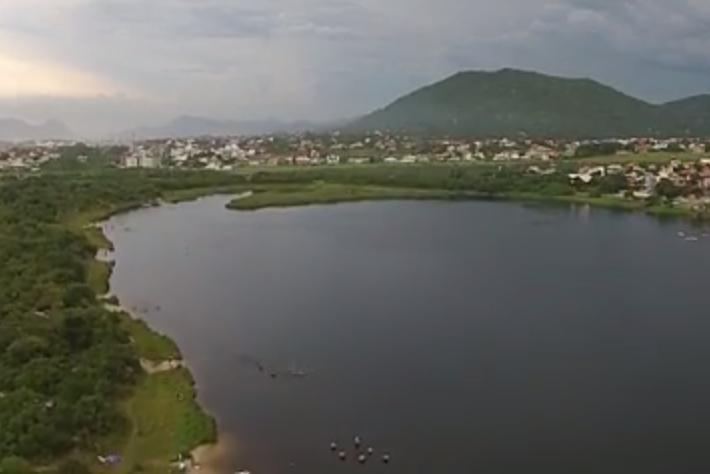 Homem é encontrado carbonizado na Trilha da Lagoinha