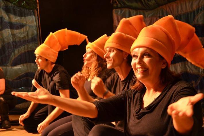 Teatro Comunitário do Canto se apresenta dia 2 de junho na Assembléia Legislativa
