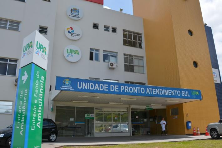 Médico é afastado da UPA Sul após paciente registrar B.O por assédio