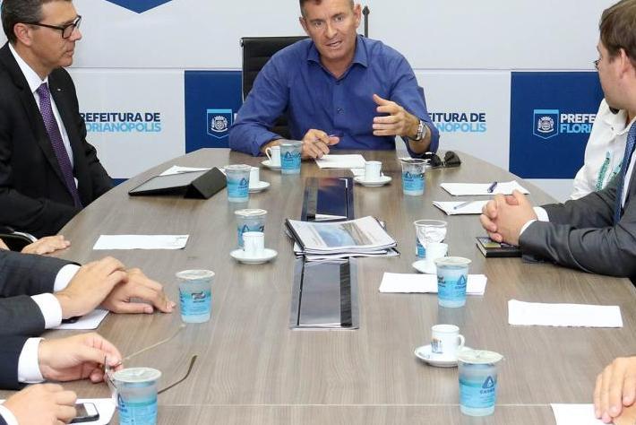 Em um mês, nova concessionária do Aeroporto Internacional Hercílio Luz terá empresa em Florianópolis